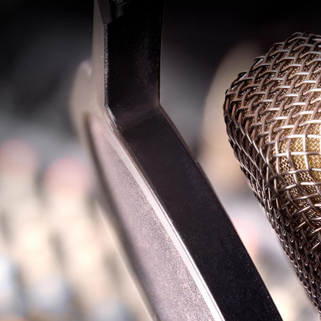 Ozvučení videa a dodání Voice overu